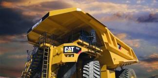 Cat 797