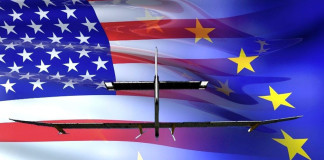 America e Europa, aerei senza combustibile, Close-up Engineering