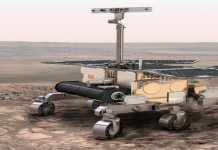 ExoMars Mission