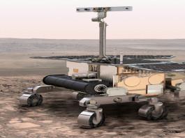 ExoMars Mission