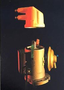 Accensione Elettronica Magneti Marelli