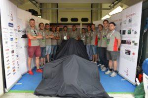 Polimarche Racing Team presentazione