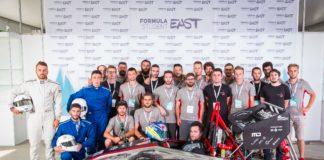 Polimarche racing team