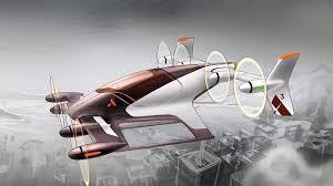 Vahana Airbus