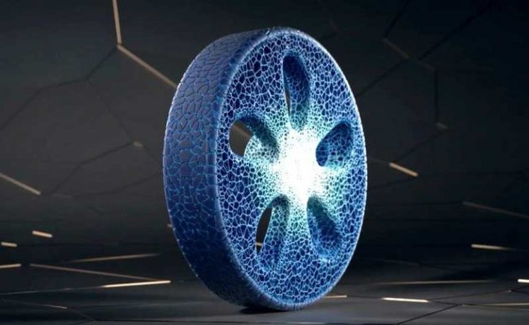 Michelin 3D vision