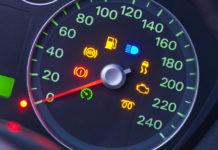 fault car